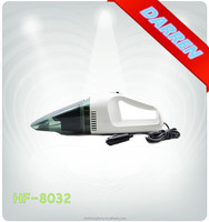 Hot Sale! 12v 24v Electrical Car Cleaning Tool Wet and Dry Vacuum Cleaner