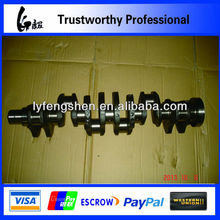 Truck Parts mazda crankshaft machine