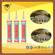 Neutral Curing And Factory Price Fire Rated Silicone Sealant
