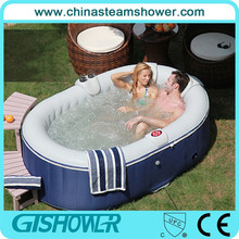 2 Person Inflatable Hot Tub