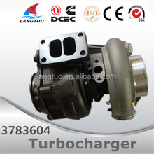 High Performance HX40W 3783604/4051033 Turbocharger For Sale
