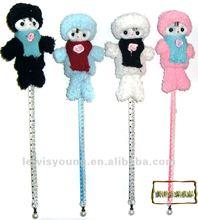 Christmas gift dolls ballpoint pen