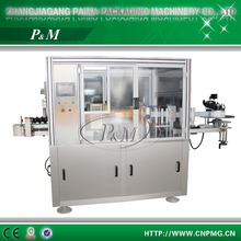 Factory sale One Year Warranty Period Automatic Hot Melt Glue Labeling Machine