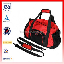 Duffel Basketball Tools Bag To Hold A Bakestball or Footwear(ESDB-0118)