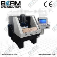 Promotional brass cnc router in China/ Buy brass cnc router promotion 5030