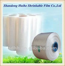 Multilayer Extrusion Pof Heat Shrink Packaging Film