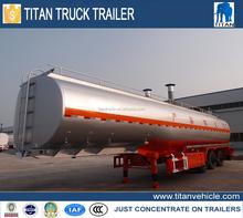 CE aluminum diesel fuel tank,aluminum diesel fuel tank semi trailer,diesel fuel tank semi trailer