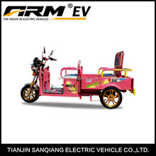 Hot Selling High-performance China Tricycle