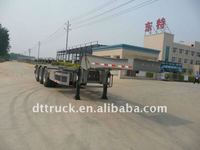 Hot-selling chassis for 20feet container