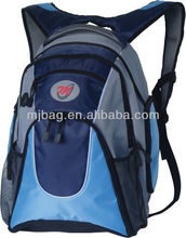 2015 New products outdoor travel bicycle backpack, Camping hiking backpack, polyester backpack