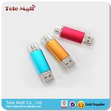 2015 New Arrvial! The Most Convenient OTG USB, Multifunctional Smartphone OTG USB Flash Drive