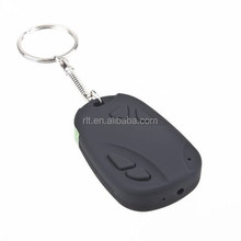 Cheap price CMOS video recorder hd mini dvr 808 car key chain micro camera support plus and play Built-in rechargable battery