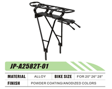 hitch bike rack by CARRIER