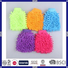 durable popular china supplier chenille glove