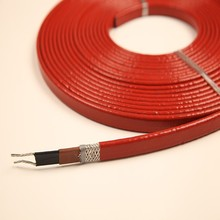 230W CE certification 16AWG pipe heat tape
