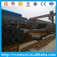 used for gas and oil transmission&erw carbon steel pipe