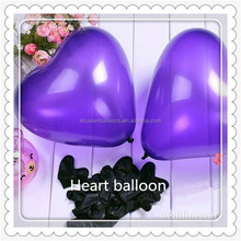 Meeting EN-71!!! red heart shaped balloon for wedding decoration