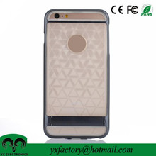 new 2016 products mobile phone case stylish design transparent tpu case for smartphone