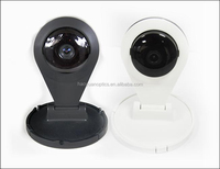 Best selling 720P WiFi IP Camera, mini wireless Smart Home remote camera