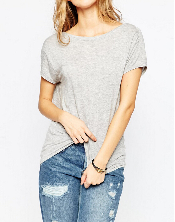 Find low scoop back shirt at ShopStyle. Shop the latest collection of low scoop back shirt from the most popular stores - all in one place.