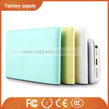 Factory wholesale price oem smart phone charger recharger
