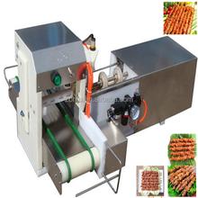 Corda desgaste carne / máquina automática máquina de espeto / máquina de espeto