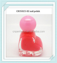 promotional test passed girlish colors nail polish