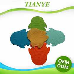 Wholesale Food Grade High Quality Silicone Table Sheet ,Non-Stick Silicone Dinner Table Mat