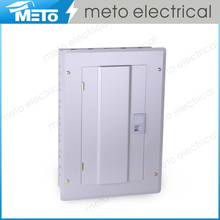 Meto 16 way commercial electric load center box/metal box