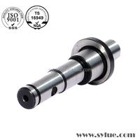 Carbon Spline Tube 4-Stroke Engine Vertical Pump Shaft