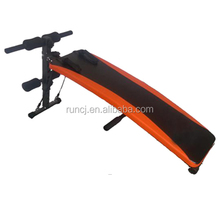 CJ-3202 Sit Up Benches home equipments waist exercise equipment