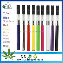 2015 Original Design CBD G2 Open Vape Vaporizer Pen With Multi-color 510 Bud Touch Produced From WHL-TECH Hot Sale In USA