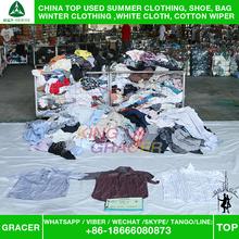 ingrosso ordinati magazzino camicia uomo manica corta bundle usato negozi di abbigliamento