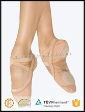 High quality and comfortable elastic band for ballet shoes