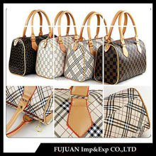 2014 Best Selling To USA&UK Fashion PU Handbag