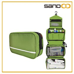 New wholesale travel cheap waterproof cosmetic bag