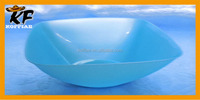 wholesale cheap eco friendly food grade pp reusable plastic bowl