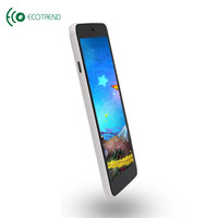 Alibaba express big screen 6.5 inch wholesale cell phone
