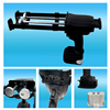 600ml 1:1 Polymers composite cartridge motor-driven caulking gun