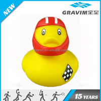 Funny Baby Rubber Duck Toy