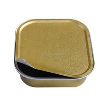 Rectangular Aluminum Foil Container/Tin Food Container/Tray/Plate/Lunch box/Large/Roaster/Pizza/BBQ Pan