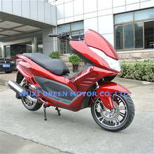 powerful gas scooter 150cc fast with music player