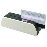 Magnetic card reader writer encoder Mag Stripe MSRX6 for MSR data collection