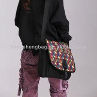 canvas cross body bags girls,body opponent bag,Taccu TSB502