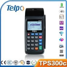 Telpo TPS300C Custom Design Mobile Parking Charge Terminal