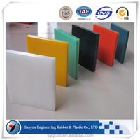 12mm plastic sheet/waterproof color cardboard sheet/8mm plastic sheet