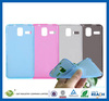 C&T Fashion Smartphone Flexible Transparent Soft TPU case for lenovo s580