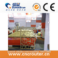 CX-1530 madera finger joint CNC