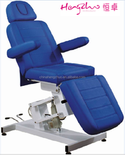 CE Approved Electric Facial Bed with Easy to Use Remote control HZ-3705