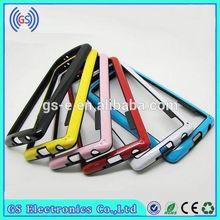 New Dual Color 2 IN 1 TPU PC Bumper Cover For Iphone 3gs Bumper Case